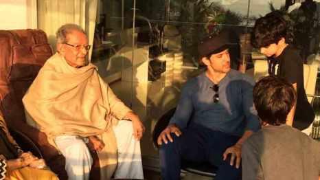Veteran director J Om Prakash Passed away at 93