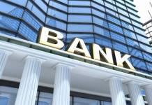 bank hq, tagline, ceo