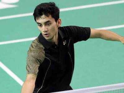 Lakshya Sen won Belgian International badminton title