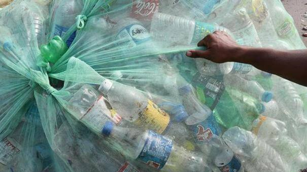 """Indian Railways to Undertake one More Drive of """"MASSIVE SHRAMDAN """" to Focus on """"COLLECTION OF PLASTIC WASTE"""""""