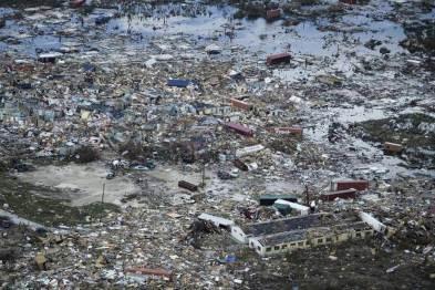 Hurricane Dorian: India announces $1 mln disaster relief aid for Bahamas