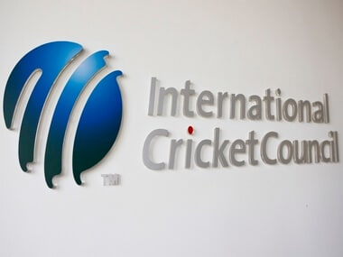 ICC appointed Jonathan Hall as its General Counsel