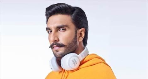 JBL appoints Ranveer Singh as global brand ambassador