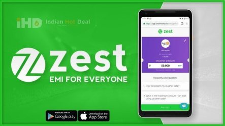 ZestMoney partners with PayU for cardless EMI payment
