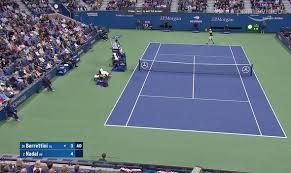 US OPEN 2019 (Tennis)
