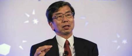 ADB president Takehiko Nakao resigns