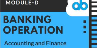 Banking Operation blog