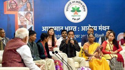 NHA partners with Google for Ayushman Bharat health scheme