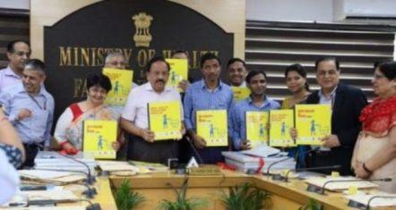 AIIMS, Health Ministry launch 'eDantSeva' website and app