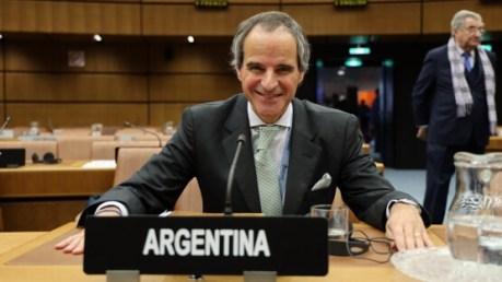 Rafael Grossi elected as the new IAEA head