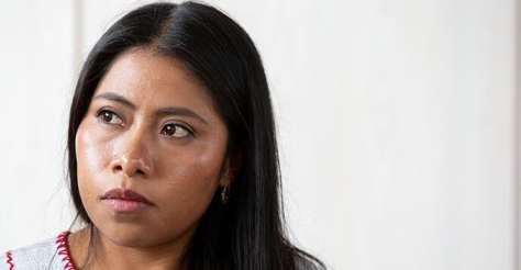 Mexican actress Yalitza Aparicio named UNESCO Goodwill Ambassador