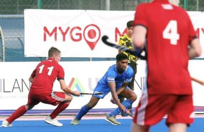 Great Britain wins 9th Edition of Sultan of Johor Cup hockey Tournament 2019