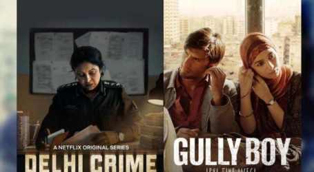 Gully Boy, Delhi Crime Win Big at Asian Academy Creative Awards