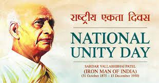 Rashtriya Ekta Diwas observed across country to mark birth anniversary of Sardar Patel
