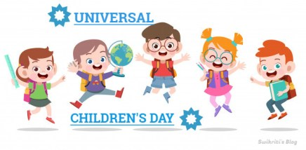20th November: World Children's Day 2019