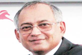 TVS boss Venu Srinivasan becomes first Indian industrialist to receive prestigious Deming award