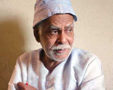 Mathematician Vashishtha Narayan Singh passed away