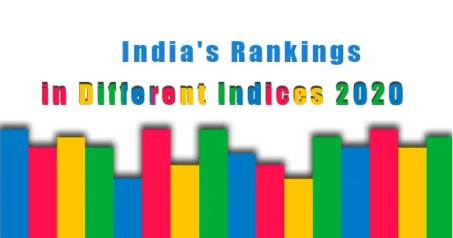 India Ranks 44th In 2019 Nomuras Food Vulnerability Index