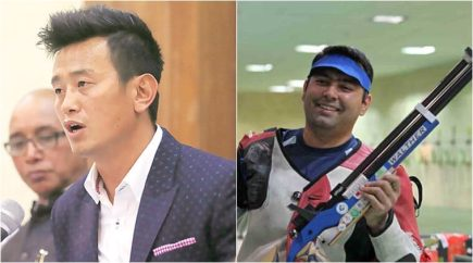 Sports Ministry forms expert committee featuring Pullela Gopichand, Gagan Narang and others to review National Sports Code