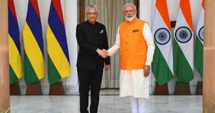 Mauritius PM Pravind Kumar Jugnauth re-elected