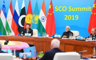India To Host Shanghai Summit's Heads Of Government Council Meet In 2020