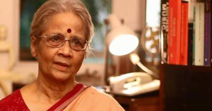 Writer Shanta Gokhale to receive Tata Literature Live! Lifetime Achievement Award