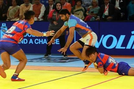 India set to host 2019 World Kabaddi Cup from December 1 to 9