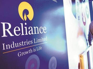 RIL becomes first Indian firm to hit Rs 10 trillion market capitalisation