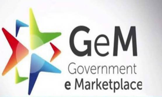 GeM partners with Indian Bank and Canara Bank for payment related services