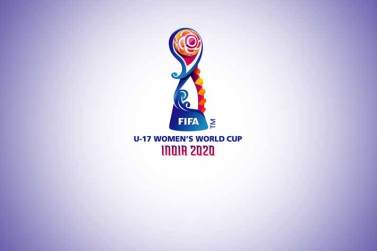 Official Emblem Launched for FIFA U-17 Women's World Cup India 2020