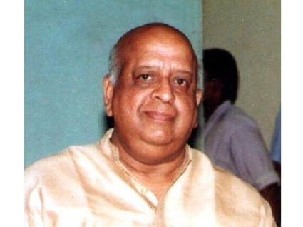 Former Chief Election Commissioner T N Seshan passes away