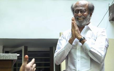 Rajinikanth to be honoured with special Icon of Golden Jubilee award at International Film Festival of India