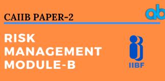 Blog Risk Management Module-B