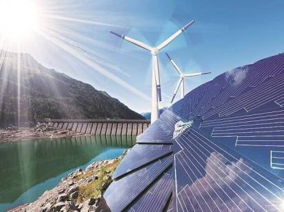 India set to cross 100-GW renewable energy capacity mark in 2020