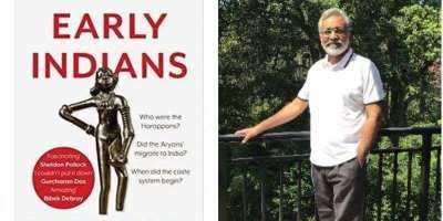 Tony Joseph wins the Shakti Bhatt First Book Prize 2019