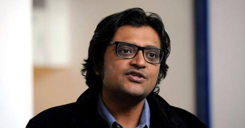 Arnab Goswami elected president of News Broadcasters Federation's governing board