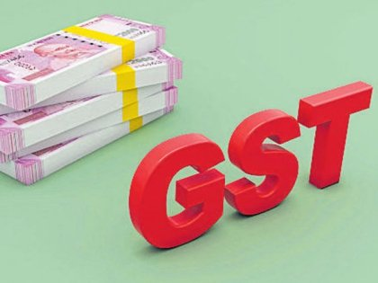 GST revenue collection crosses Rs 1 lakh crore in November