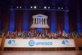 40th Session of the UNESCO General Conference - 12-27 November 2019