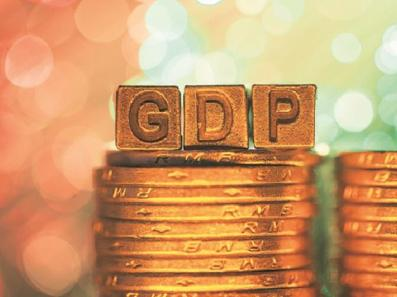 India's GDP growth rate for 2019-20 estimated at 5% against 6.8% in FY19