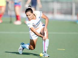India's Rani Rampal nominated for 'World Games Athlete of the Year' award