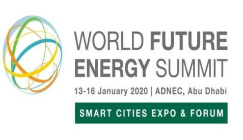 World Future Energy Summit begins in Abu Dhabi