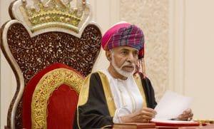 Sultan Qaboos of Oman, Arab world's longest-serving ruler, passed away