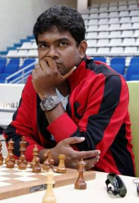 India's Magesh Chandran lifts Hastings International chess title