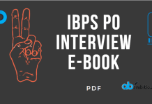 IBPS PO INTERVIEW Blog-Ambitious Baba