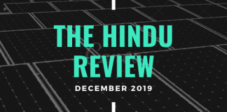 the hindu review blog