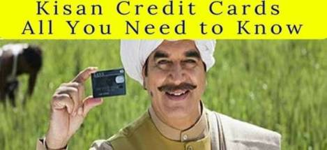 Kisan Credit Card(KCC)Saturation drive for PM-KISAN beneficiaries started from 10th February 2020