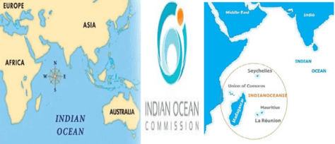 India admitted as fifth observer to Indian Ocean Commission