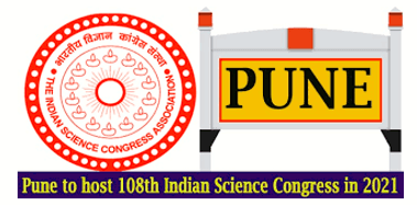 Pune to host 108th Indian Science Congress in 2021