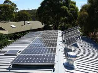 Gujarat tops in domestic solar rooftop installations