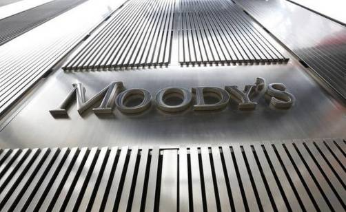 Moody's cuts India's GDP growth forecast for 2020 to 2.5% from 5.3%